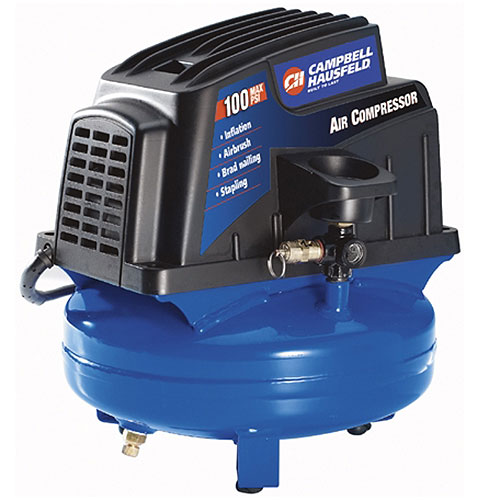 Campbell Hausfeld 1 Gallon Air Compressor