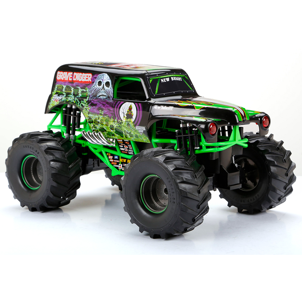 big rc trucks for sale with Pro Line Puts The U201cdigger on Watch together with Walmart Concept Truck furthermore Watch also Hpi Ford F 150 Svt Raptor Monster Truck Body likewise 4939286219.