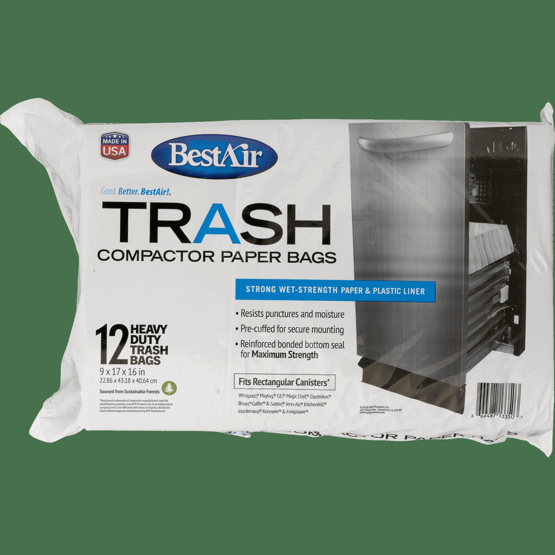 Louis Vuitton Trash Bags Paper Vs Plastic Trash Compactor Bags Best Model Bag 2018