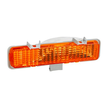 - TYC 12-1248-01 Parking Light for GMC S15 Jimmy, Sonoma, Chevy S10 GM2520109