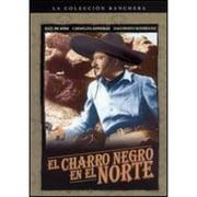 El Charro Negro Vs. La Banda de los Cuervos by STUDIO LATINO