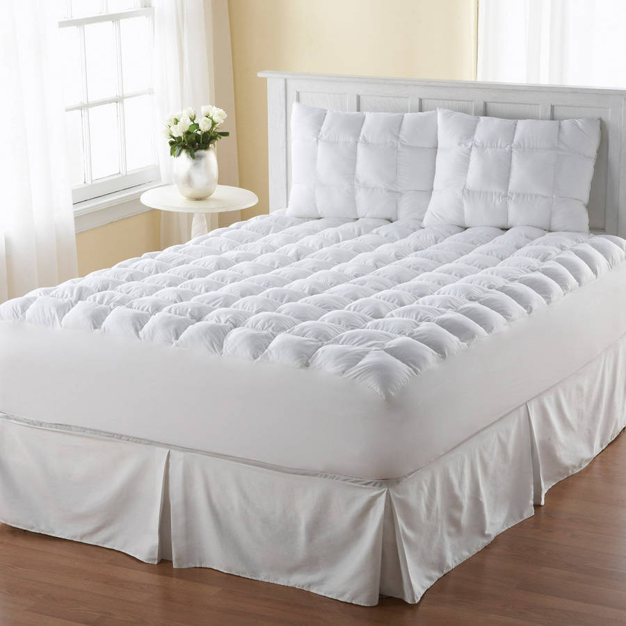 Magic Loft Mattress Topper
