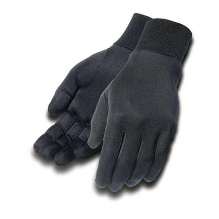 Tourmaster 100% Silk Glove