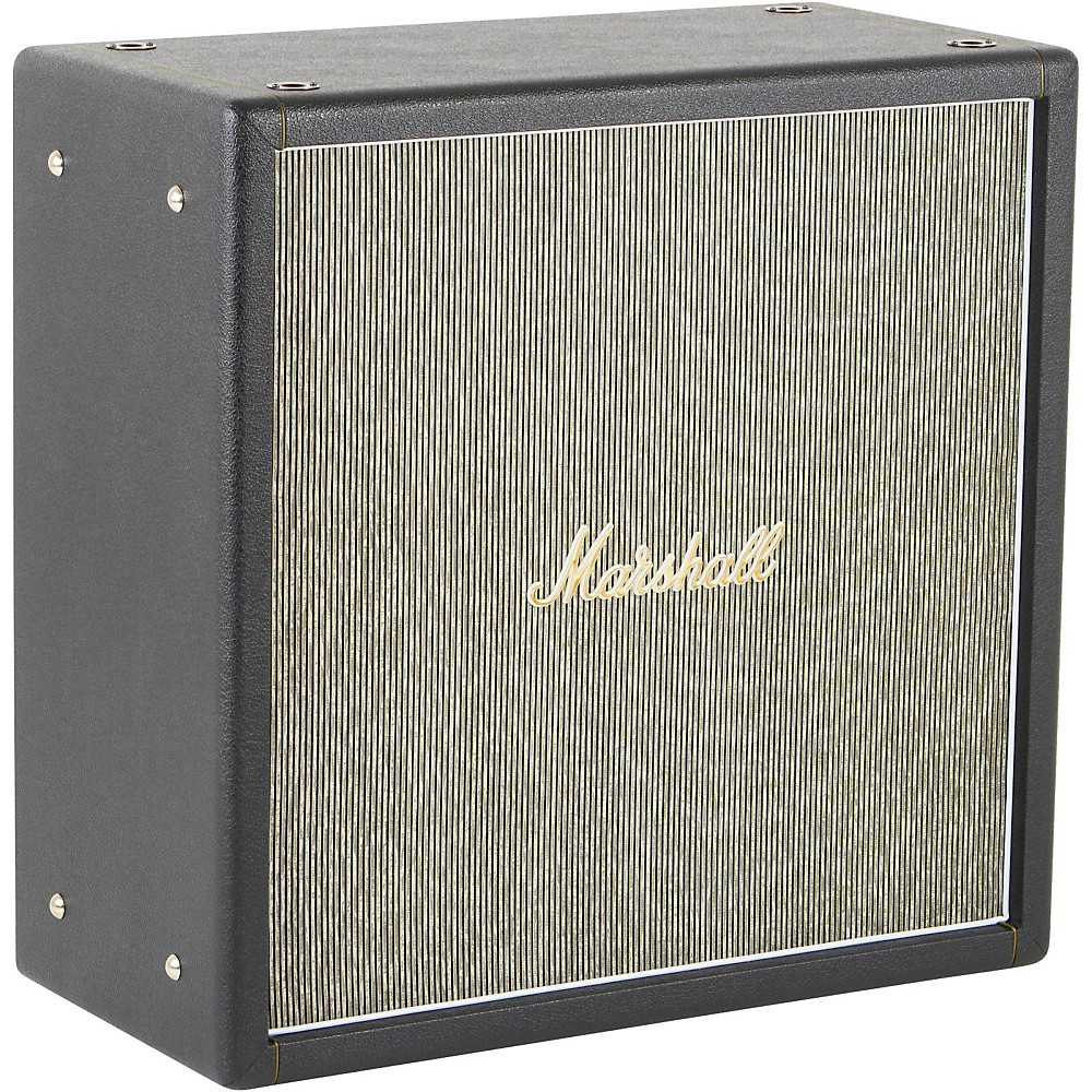 Click here to buy Marshall 50th-Anniversary Guitar Speaker Cabinet Straight by MARSHALL.