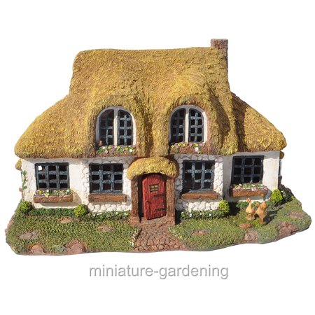 marshall home and garden large english cottage for miniature garden fairy garden