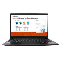 EVOO 11.6-in Ultra Thin Laptop w/Dual Core, 4 GB RAM