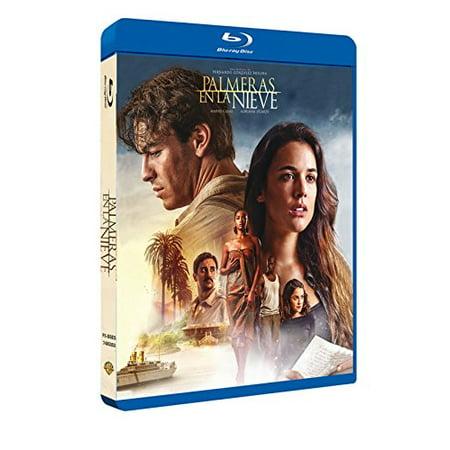 Palm Trees in the Snow (2015) ( Palmeras en la nieve ) [ Blu-Ray, Reg.A/B/C Import - Spain ] (Villain In Snow White)