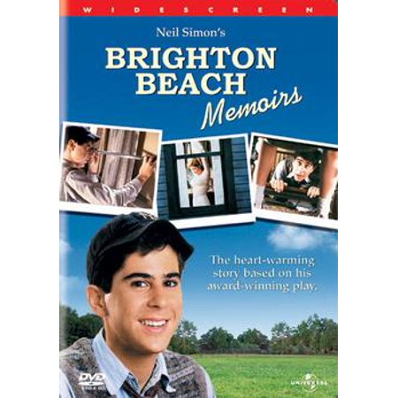 Brighton Pattern - Brighton Beach Memoirs (DVD)