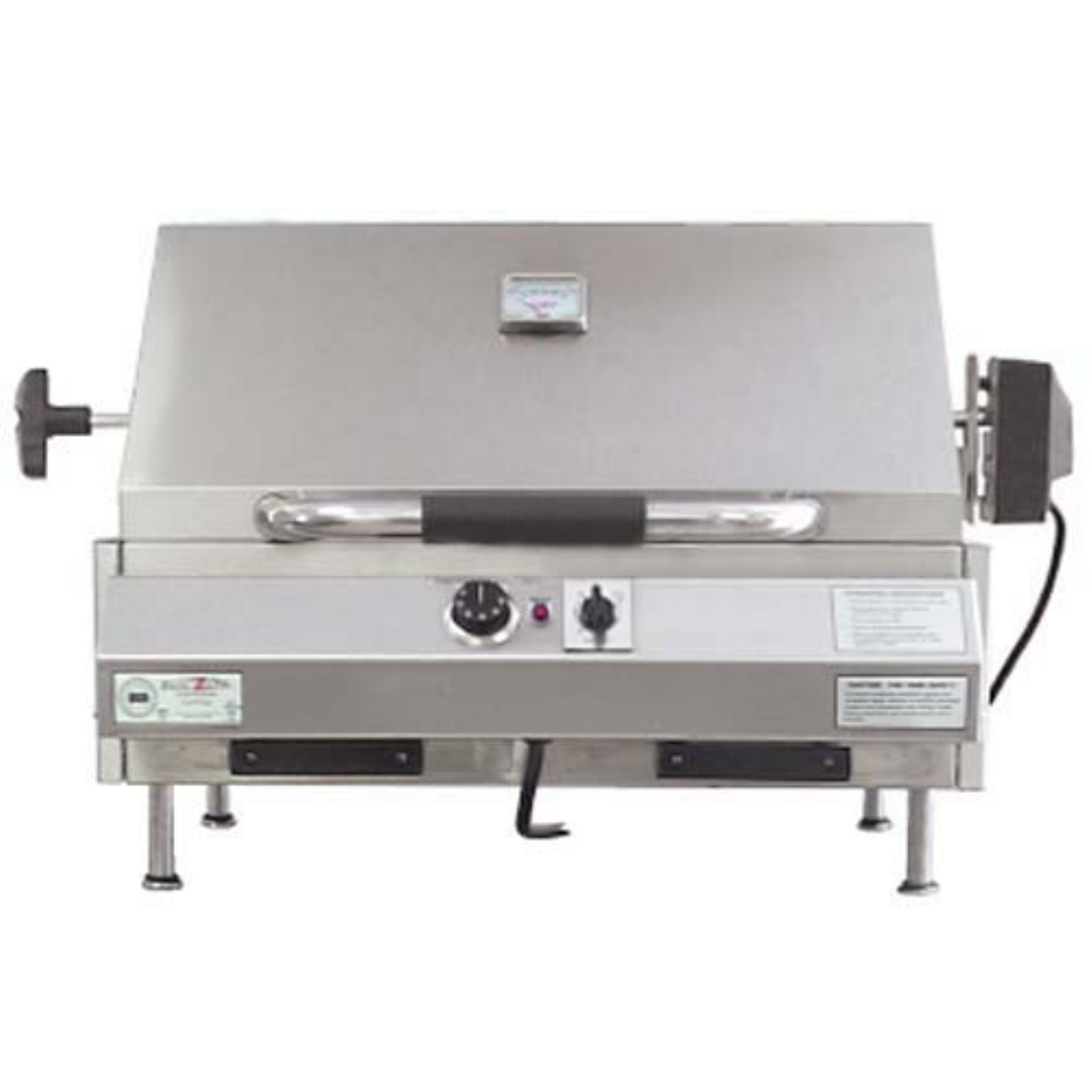 Electri-Chef 24 in. Tabletop Electric Grill by Electri - Chef Grill