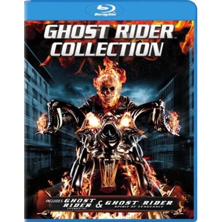 Ghost Rider   Ghost Rider 2