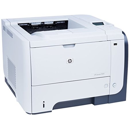 Refurbished HP Laserjet Enterprise P3015DN Laser Printer