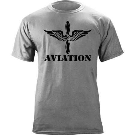 Army Aviation Branch Insignia Veteran (Aviation Apparel)