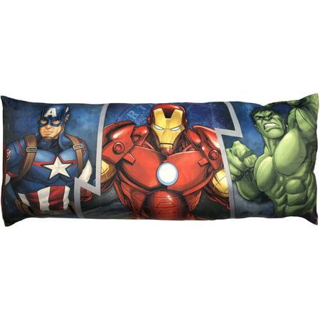 Marvel Avengers Oversized Destroyer Body Pillow