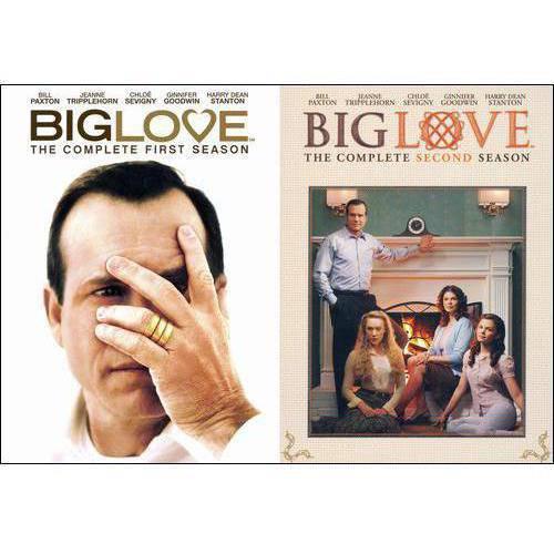 Big Love: The Complete Seasons 1 & 2 (Widescreen)