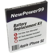 Best Iphone 5 Battery Replacement Kits - Apple iPhone SE Battery Replacement Kit with Tools Review