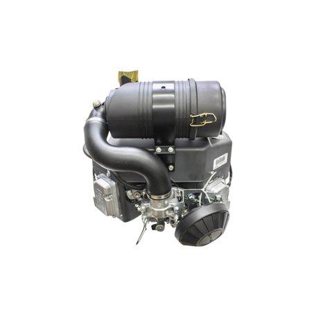 Twin Cylinder Engine - 22hp Kawasaki Vert Engine 1