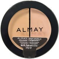Almay Smart Shade CC Concealer + Brightener