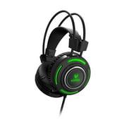 Rapoo VPRO VH600 Gaming Virtual 7.1 Channel Headset Black