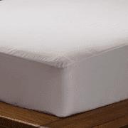 Luxury Living Terry Waterproof Hypoallergenic Mattress Protectors