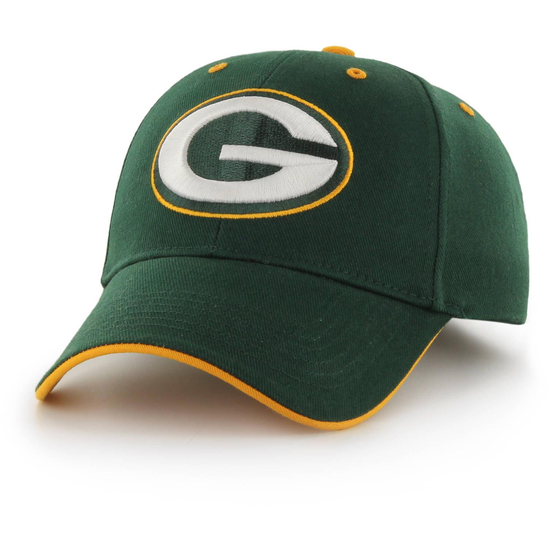 NFL Green Bay Packers Money Maker Youth Cap / Hat by Fan Favorite