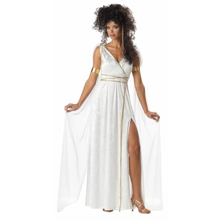 Adult Athenian Goddess Costume California Costumes 751 - Halloween Nz