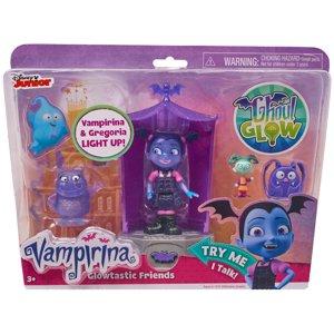 Vampirina Glow-Tastic Friends