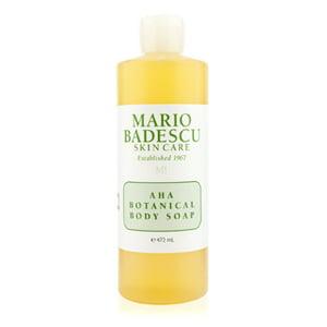 Mario Badescu - A.H.A. Botanical Body Soap - 472ml|16oz