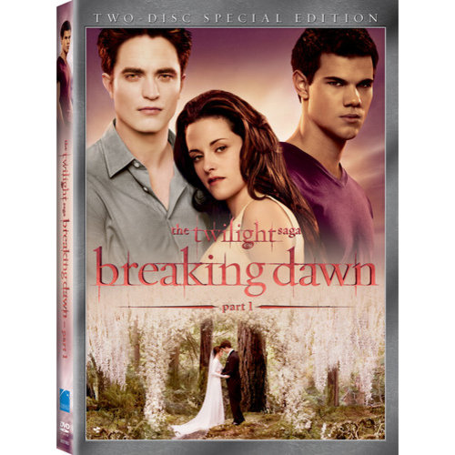 The Twilight Saga: Breaking Dawn, Part 1 (Special Edition)