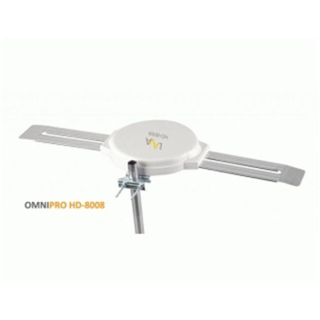 LAVA HD-8008 Omni-directional HDTV Antenna