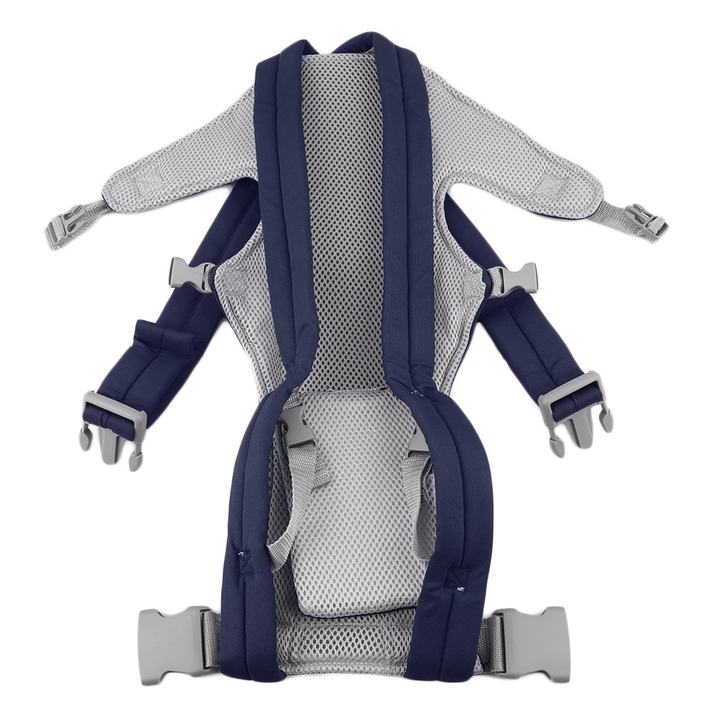 Infant Baby Carrier Newborn Cradle Kids Sling Wrap Pouch