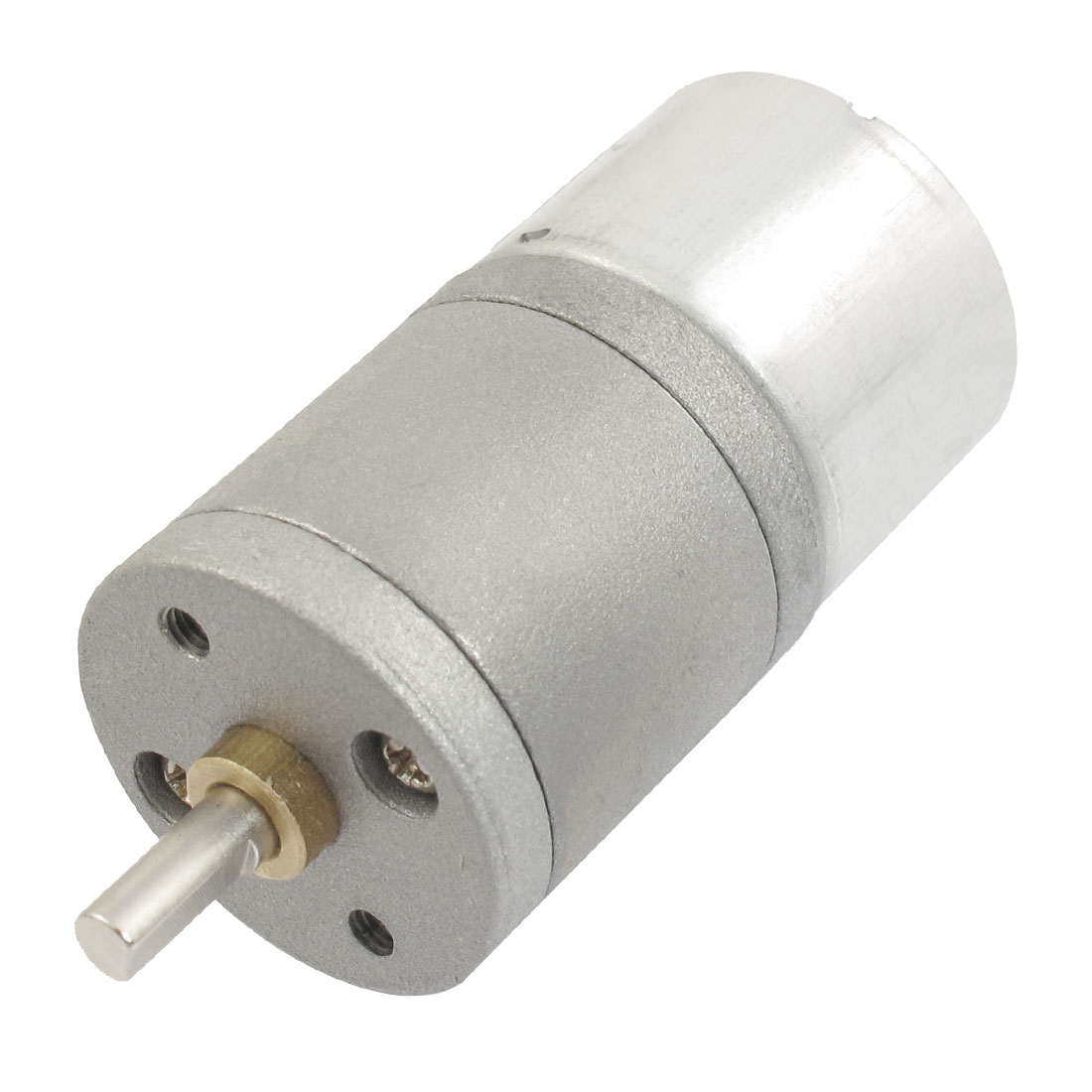 3V 10RPM Speed Reduce Torque Electric DC Geared Gear Box Motor