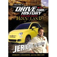 Drive Thru History: Conquest, Canaanites, and the Holy City: From Jericho to Meggido (Other)
