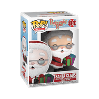 Funko POP! Holiday - Santa Claus
