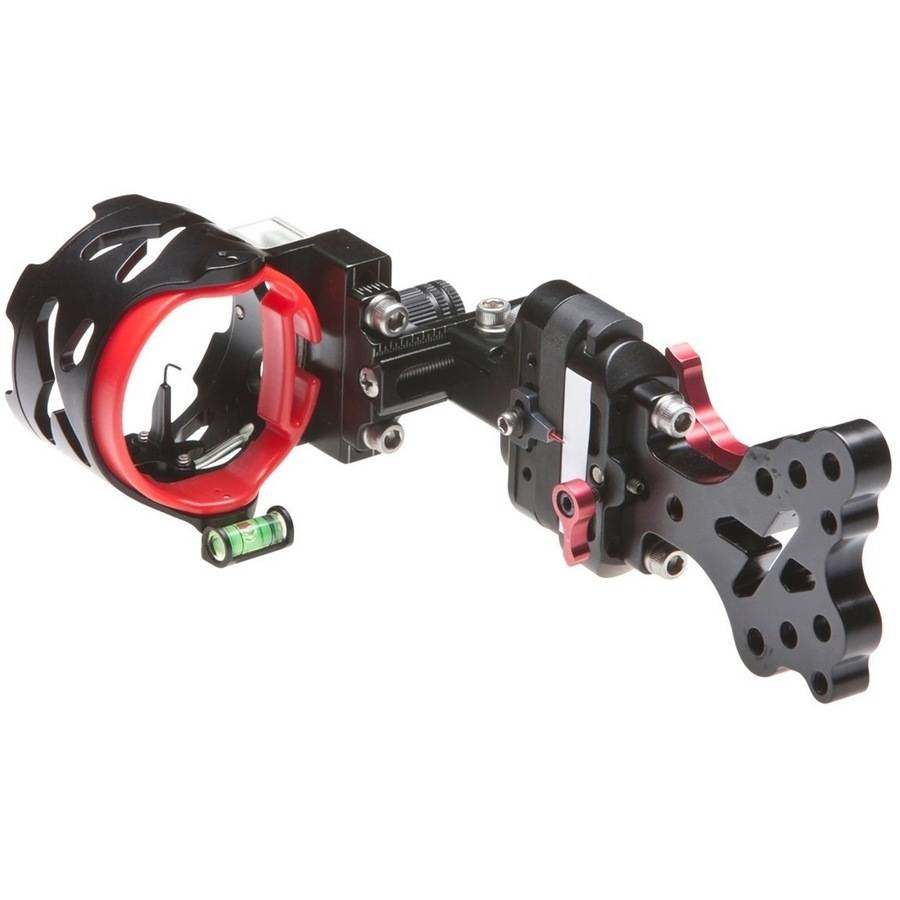 Archer Xtreme Driver 1-Pin Bow Sight, Camo