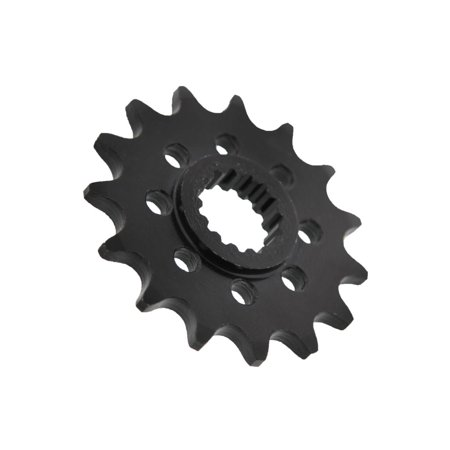 - 2007 2008 2009 2010 2011 2012 2013 2014 KTM 200 XC 15 Tooth Front Sprocket