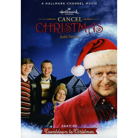 Cancel Christmas (DVD) (Has The Tv Show Haven Been Cancelled)