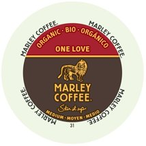 Coffee Pods: Marley Coffee