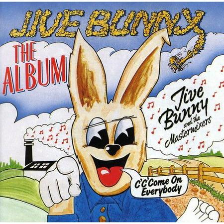 Jive Bunny