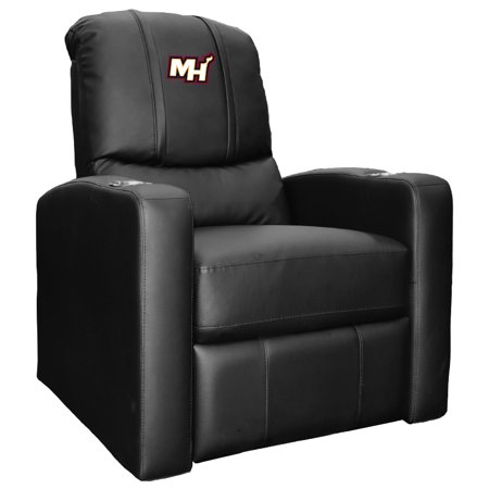Miami Heat NBA Stealth Recliner with Secondary Logo Panel Miami Dolphins Recliner