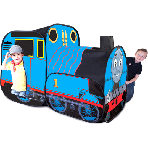 Playhut Thomas the Tank Play Vehicle