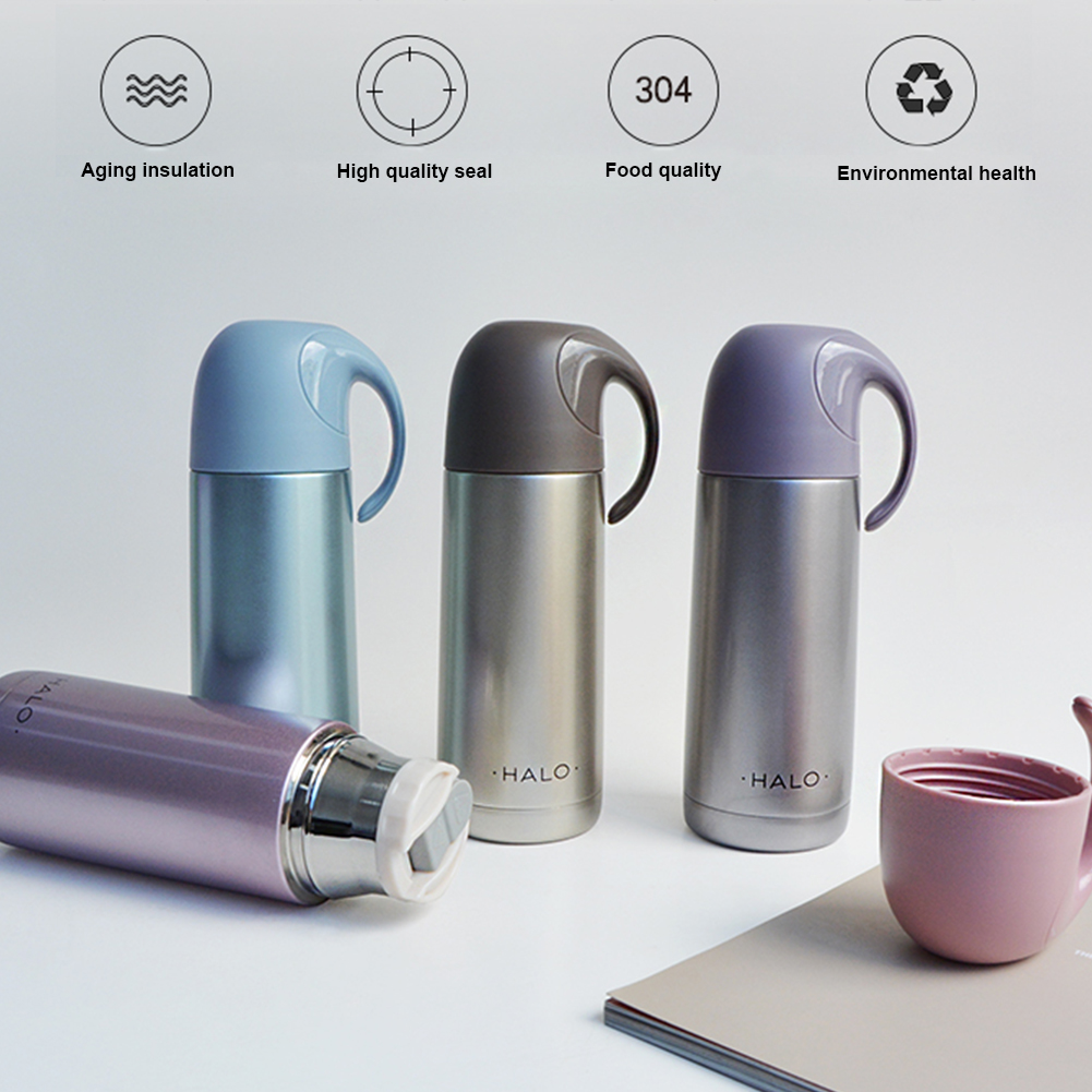 Water Bottle,Double Walled Vacuum-Insulated Stainless-Steel Water Bottles