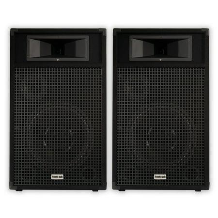 Acoustic Audio BR12 Passive 12