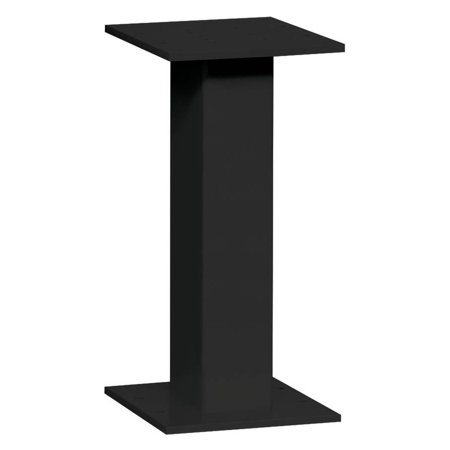 Replacement Pedestal Base for 4C Pedestal Mailbox in Black