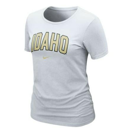 Nike Idaho Vandals Womens Arch T Shirt