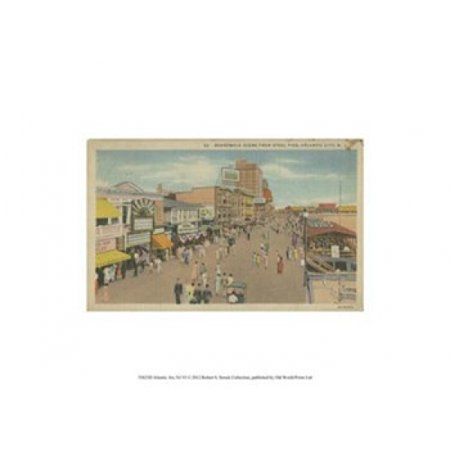 Atlantic City NJ- VI Poster Print (13 x 10)](Party City In Wayne Nj)