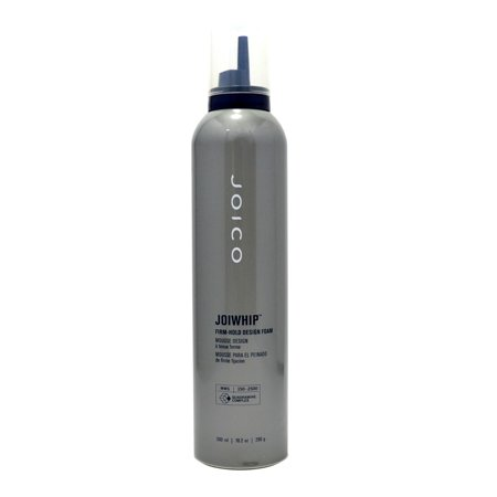 Joico Joiwhip Firm-Hold Design Foam 10.2 Oz