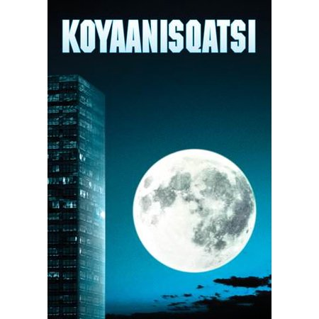 Koyaanisqatsi (Vudu Digital Video on Demand) (Philip Glass Koyaanisqatsi)