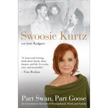Part Swan, Part Goose - eBook