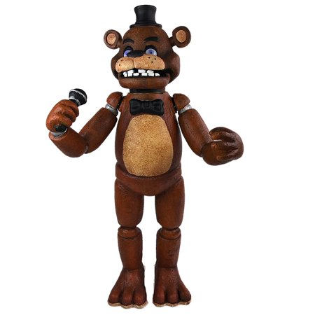 Five Nights At Freddy's Animated 3ft Freddy Halloween Decoration (12 Nights Of Halloween Lyrics)