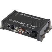 Rockford Fosgate RFBLD Rockfor Signal Processor Balanced 20v Ou
